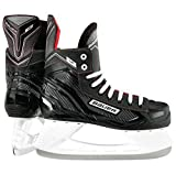 Bauer  NS Skate Senior, Black, 8 R