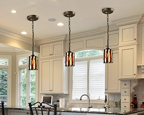 Dale Tiffany Pendant Light in US - 5