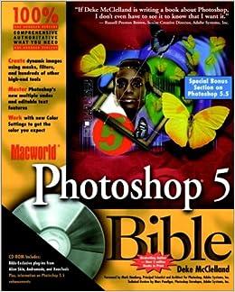 Macworld? Photoshop? 5 Bible