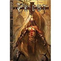 Priest, Vol. 4: Harbinger's Song