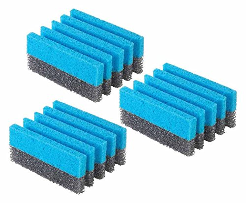 George Foreman Indoor Grill Cleaning Sponge - Set of 3 311363 (Indoor Grill Cleaning Sponge)