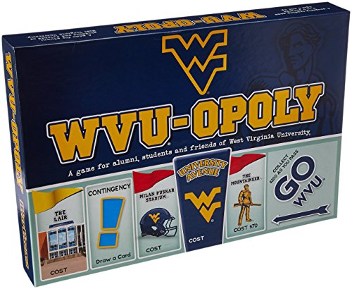 (West Virginiaopoly)