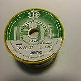 Interflux IF14 – Low Residue – Sn63Pb37 – .030 – 1.1lb spool