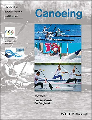 Boat Sprint Racing (Handbook of Sports Medicine and Science, Canoeing (Olympic Handbook of Sports Medicine))