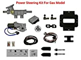 EZ -STEER Yamaha Drive Golf Cart Power Steering Kit - Gas Models
