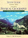 Physical Geography, Hess, Darrel, 013095523X