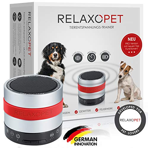 RelaxoPet Pro Dog Relaxation