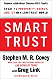 Smart Trust, Stephen M. R. Covey and Greg Link, 1451667299