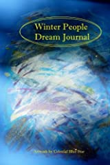 Winter People Dream Journal