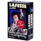 Coffret Lafesse 2 DVD : Pourvu que ça dure + ça recommence / Les yeux dans Lafesse + Plus loin dans Lafesse