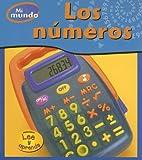 Los Números, Ruth Merttens, 1403467307