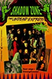 The Undead Express, J. R. Black, 0679854088