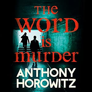 The Word Is Murder Hörbuch