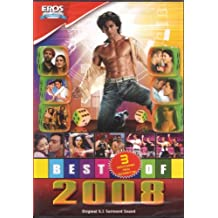 Best of 2008: 48 Bollywood Songs