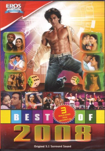 Hindi Om Shanti Om (Best of 2008: 48 Bollywood Songs (Om Shanti Om))