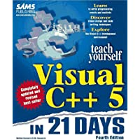 Sams Teach Yourself Visual C++ 5 in 21 Days, Fourth Edition