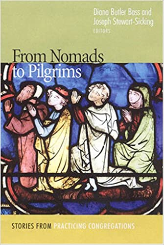 Book From Nomads to Pilgrims: Stories from Practicing Congregations