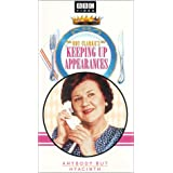 Keeping Up Appearances: Anybody But Hyacinth