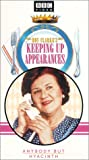 Keeping Up Appearances - Anybody But Hyacinth [VHS]