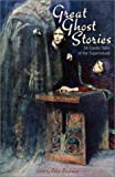 Great Ghost Stories, , 0517220954