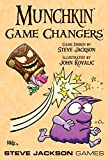 Munchkin Game Changers Card Game