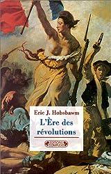 Ere des révolutions, nouvelle édition