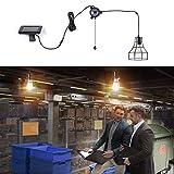 Indoor Solar Barn Lights,Kyson Solar Powered Led