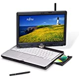 """LIFEBOOK T901 13.3"""" LED Tablet PC - Core i5 i5-2520M 2.50 GHz"""