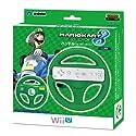 マリオカート8 ハンドル for Wiiリモコン ルイージの商品画像