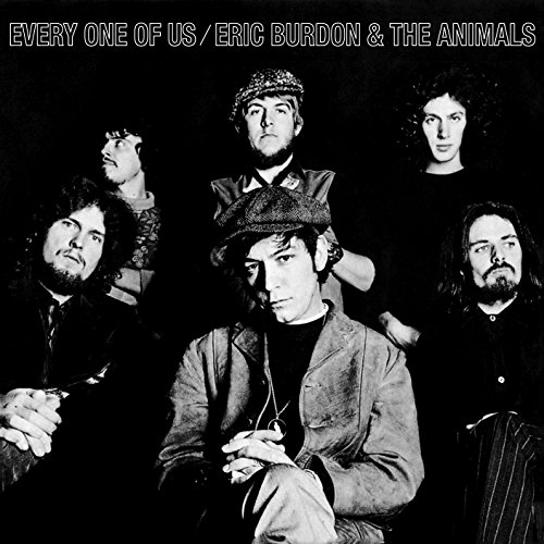 Every One Of Us (The Best Of Eric Burdon And The Animals)