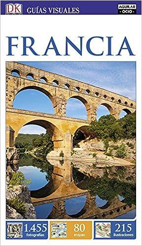 Guías Visuales. Francia