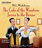 img - for The Code of the Woosters: Jeeves to the Rescue book / textbook / text book