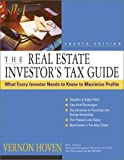 img - for The Real Estate Investor's Tax Guide book / textbook / text book