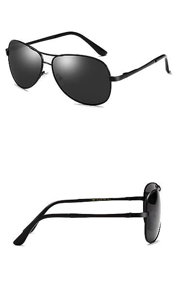 thematys Elegantes gafas de aviador para hombre y mujer ...
