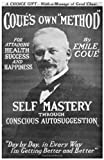 img - for Self Mastery Through Conscious Autosuggestion book / textbook / text book