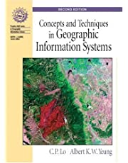 Concepts and Techniques of Geographic Information Systems (2nd Edition)