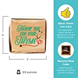 Thank You Gift for Nurses - Plant Starter Kit with