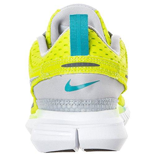 FREE OG 14 BR Nike Hombre Mod. 644394, color verde, talla 6 UK verde - verde