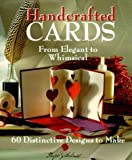 Handcrafted Cards, Paige Gilchrist, 1579901506