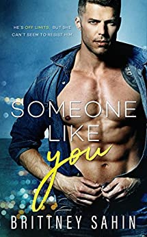 Someone Like You by [Sahin, Brittney]