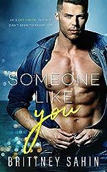 Someone Like You: A Contemporary Romance