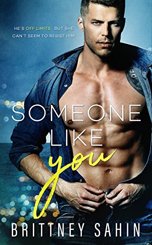 Someone Like You (Becoming Us Book 1)