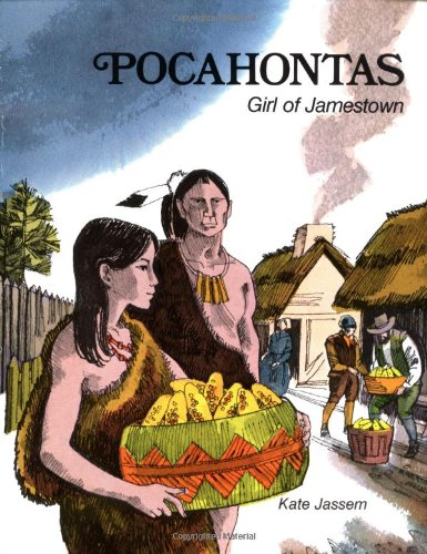 Pocahontas: Girl of Jamestown