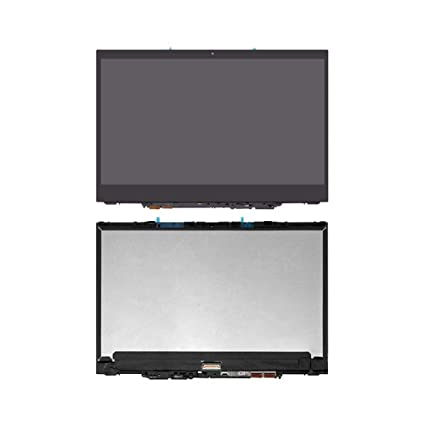 Amazon.com: 12.5 inches Laptop LCD LED Screen Touch Display ...