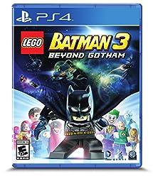 Lego Batman 3: Beyond Gotham  - PS4 [Digital Code]