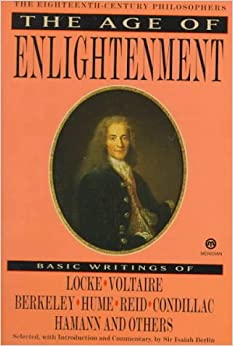 18th Century European Enlightenment