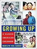 Growing Up, Marilyn vos Savant, 0393325067