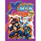 X-Men Jumbo Color & Activity Book