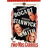 The Two Mrs. Carrolls [Remaster]