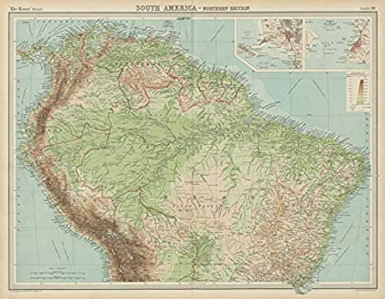 Amazon.com: Northern South America Andean States. zil ... on major rivers in south america, map of northern ca wine country, map of northern east coast usa, map of north america natural resources, topography of northern south america, northern part of south america, map of north america without labels, map of latin america, map of northern lebanon, map of the northern america, political map of america, map of northern fiji, map of northern adriatic, map of northern ukraine, map of eastern north america, map of northern jordan, map of central america, map of northern south carolina, map of northern european rivers, map of northern wisconsin,